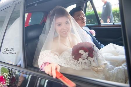 台南|迎娶午宴|香格里拉國際大飯店