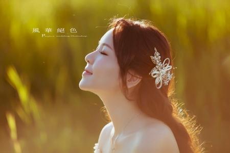❤️12月客照分享~風華絕色~/美式婚紗/婚紗基地/韓風/台北外拍景點推薦/婚紗攝影 /同性婚紗
