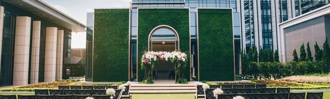 台北萬豪酒店 Taipei Marriott Hotel