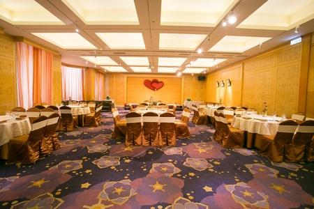 1F漂亮廳(14桌)