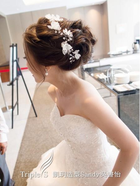 新娘作品<九>