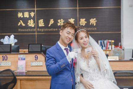 [婚禮攝影]玠宏筱芸 文定迎娶晚宴@來福星花園大飯店