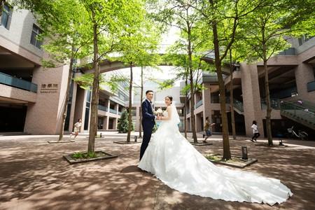 綠光花園/訂結證婚喜宴