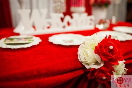 11號相簿桌套餐❤葛瑞絲 紅白款-全省可寄送