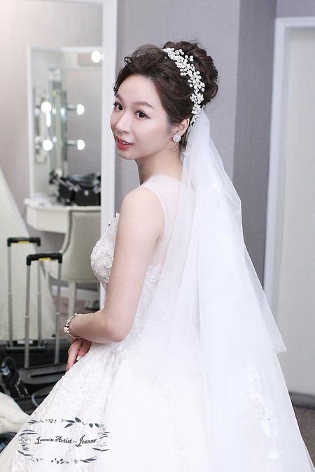 Bride -- 涵