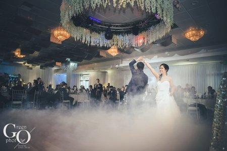 婚禮紀錄|L.A.海外婚禮