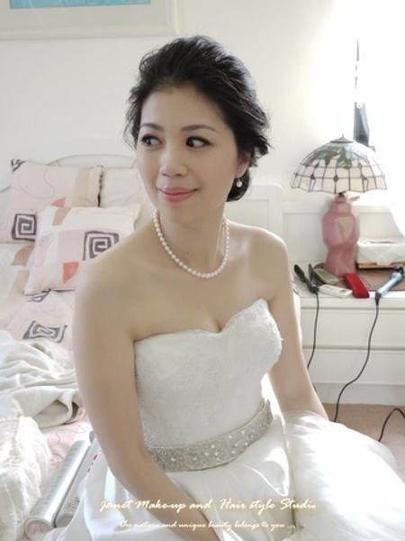 Lucy結婚 / W Hotel