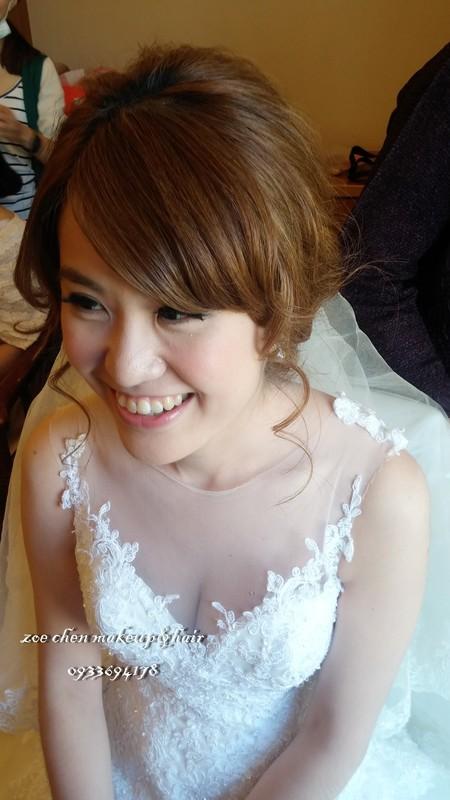 Zoe幸福新娘~雯(婚宴)