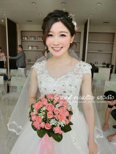 氣質女神❤️采妮wedding