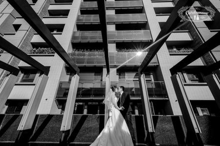 2018年度婚禮攝影精選