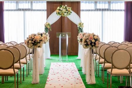 證婚觀禮儀式