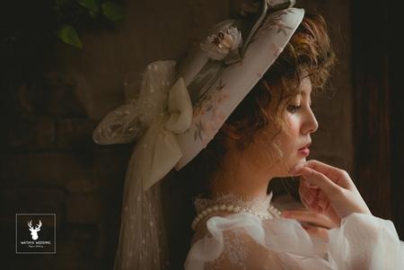 古典西歐芭蕾娃娃