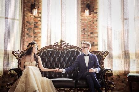 自主婚紗 愛麗絲的天空攝影基地│Matt & Elana