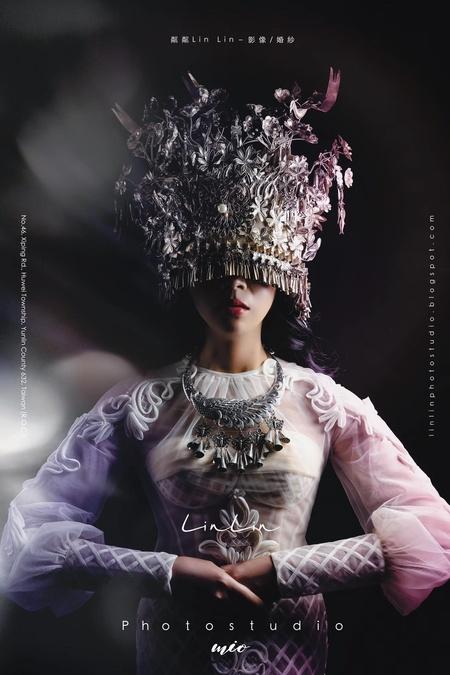 Sara&Michaela婚禮藝術工作室&粼粼Lin Lin-影像/婚紗