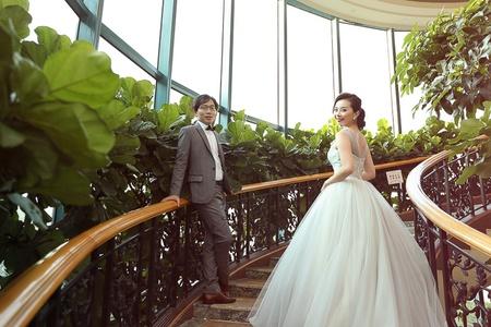 婚攝宣騰 | 揚昇高爾夫球場|饅頭爸團隊
