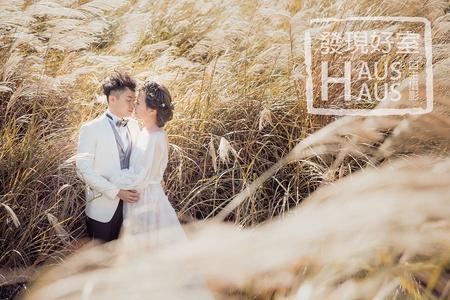 台北│婚紗景點