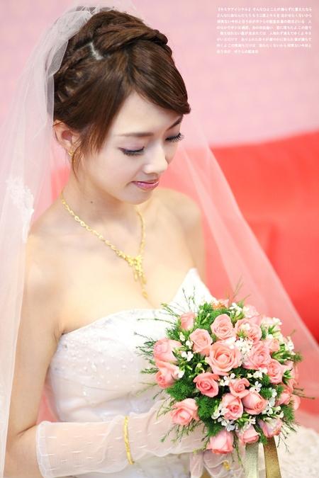 Bride -- 桂芬