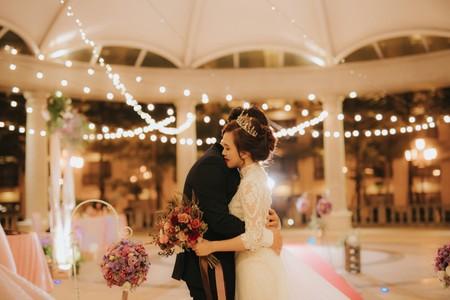 婚禮紀錄 | 高雄義大皇家酒店(度比)
