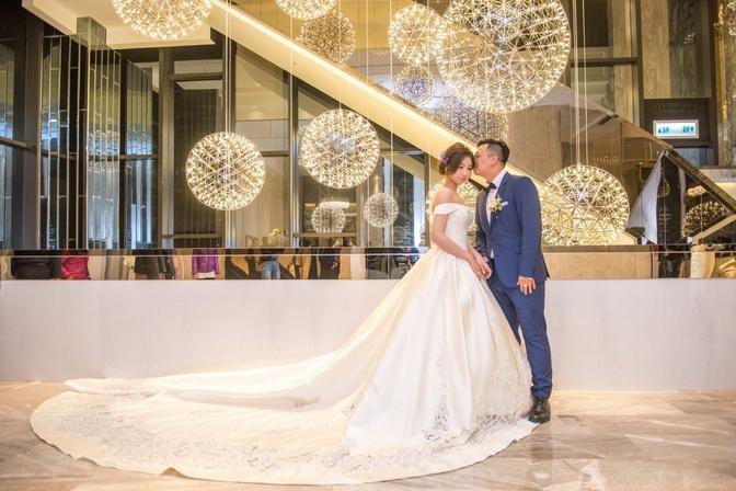 J-Love婚禮攝影團隊