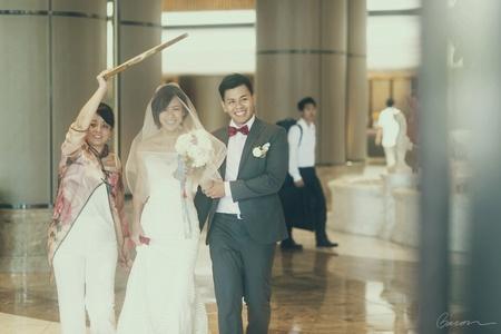 [婚禮攝影] 宗廷+逸華 / 婚攝培根 @君悅凱寓廳