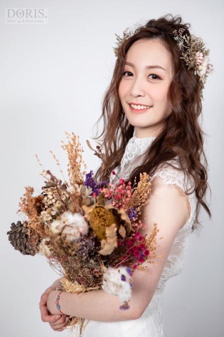 韓式婚紗棚拍