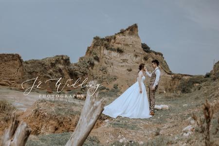 J2 wedding 中壢 (韓風婚紗)HM攝影棚 水牛坑