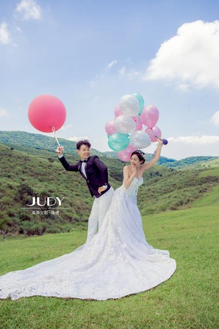 ❤️精選客照 -JUDY茱蒂文創婚禮-外拍景點推薦