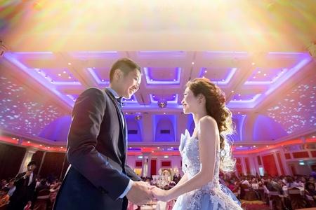 台中僑園-孟儒❤筱蓉結婚之囍