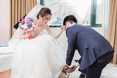 [婚攝] 台南 | 桃山日式料理 | 雙機攝影
