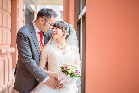 [婚攝] 台北和璞飯店 / Tommy 作品