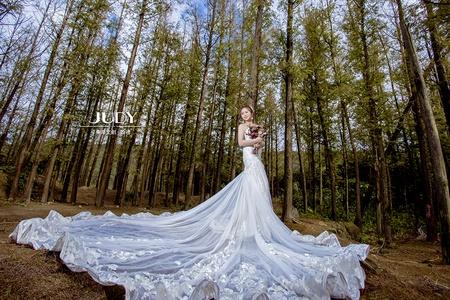 昱澄❤️巧容-JUDY茱蒂文創婚禮--韓風內景-風格婚紗