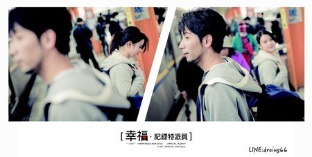 【自助婚紗】- TAWAN NO.1