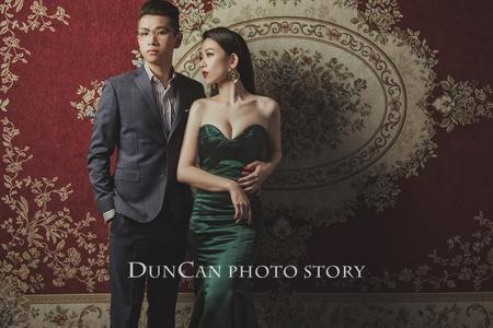 Duncan|Fabulous