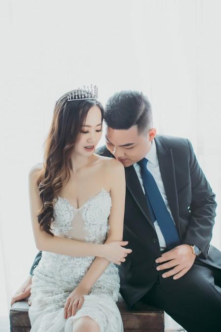 EROS新人-柏憲&于婷