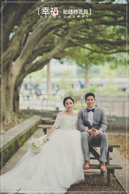 『婚紗攝影』妳.我 時光