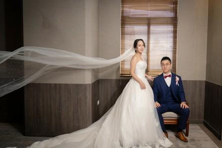 | 婚禮紀實|宴客 | 高雄福華大飯店