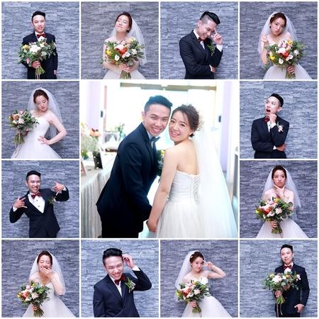 婚攝小游 | 東北角國際宴會廳 饅頭爸團隊