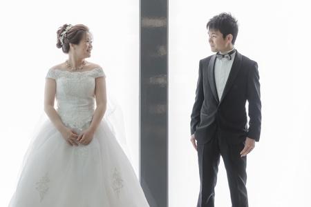 |婚禮紀實 |千明昇平+艾真如 |享溫馨|