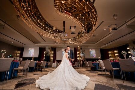 婚攝婚禮紀錄|格萊天漾|Inge Studio英格影像