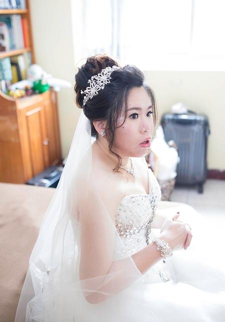 新娘 萱萱-訂結 慶滿樓
