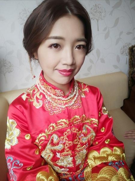 Wedding*盈君