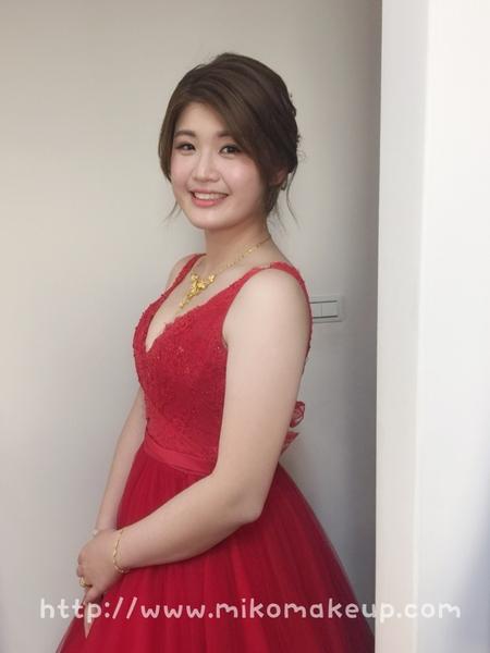 韓系甜美新娘