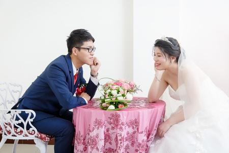 [婚禮攝影]勇進安麗 迎娶午宴@北都大飯店