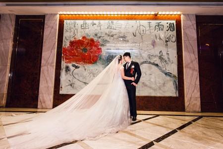 婚攝婚禮紀錄|華漾中崙|Inge Studio英格影像