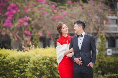 [婚禮攝影]劉叡淑怡 文定迎娶晚宴@宜蘭渡小月