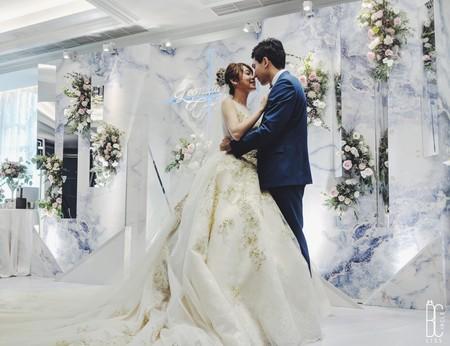 【鏡.花】客製化婚禮