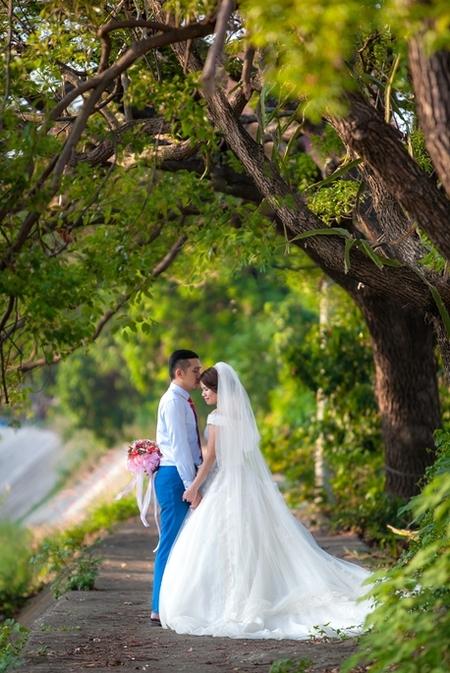 [婚禮攝影] 文賢&芃鴒 / 結婚 / 雅園新潮