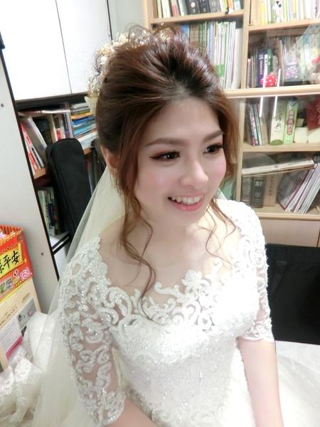佐伊小姐-新娘佩佩結婚宴