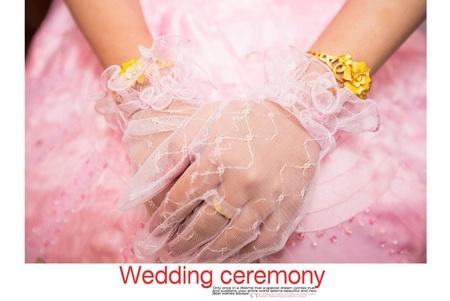 婚禮紀錄WEDDING | 嘉義-馨園日本料理 | 幸運草攝影工坊