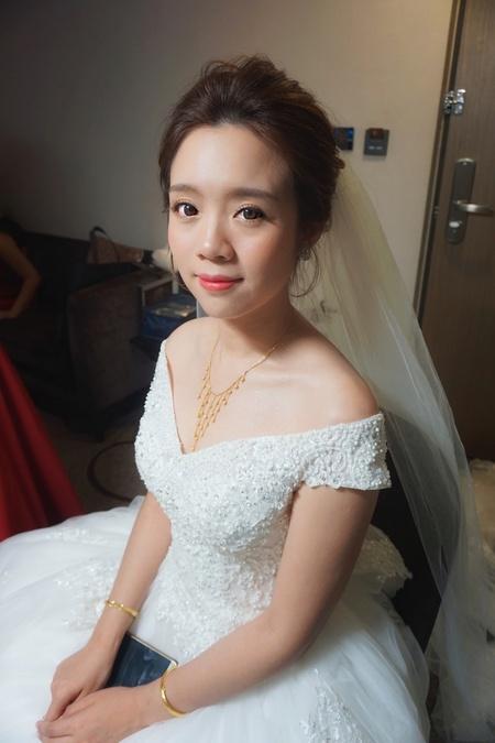 bride仙女維安